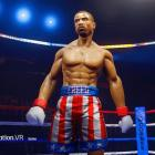 Virtual boxing is the perfect option for talentless wusses with an urge to fight, like me. Photo:...