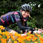 Dunedin cyclist Ella Harris has secured a professional contract with German team Canyon-SRAM....