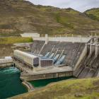Hydro-electric generation was one of several areas where there was a decline in the most recent...