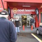 Noel Leeming has pleaded guilty to misrepresenting consumers' rights. Photo: NZME