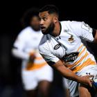 Lima Sopoaga has struggled to find his best form for Wasps. Photo: Getty Images