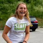Louisa Vesterager Jespersen. Photo: Bovec Sports Center Archive via Reuters