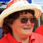 Joy McIvor