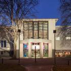 Otago Museum. Photo: ODT files