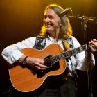 Voice of Supertramp, Roger Hodgson, performs on stage. Photo: Supplied