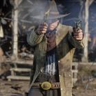 Hayden's Game of the Year was Red Dead Redemption 2. Photo: Supplied