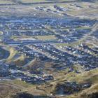 Development of Shotover Country, an area of Queenstown only began in 2012 – it's now jam-packed....
