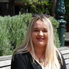 A focus on helping young people has earned young Dunedin woman Kered Taylor a prestigious Oranga...