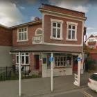 Arthur St Kitchen in Timaru. Photo: Google Maps