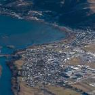 The Queenstown Lakes District Council says the project will provide for current and future...