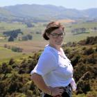 Susan McLay has returned to the Catlins after working in Guatemala. Photo: Supplied