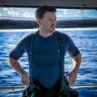 University of Otago graduate and maritime archaeologist Matt Carter. Photo: Karl Graddy