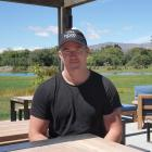 The finishing touches on a ''lake to plate'' dining experience are being completed by Hook...
