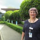 Waitaki District Health Services chief executive Ruth Kibble. PHOTO: TYSON YOUNG