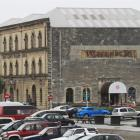 The Oamaru Whitestone Civic Trust, which owns the Loan and Merc in Harbour St, is casting a wide...