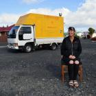 Mosgiel Food Truck Market organiser Catherine Page is organising another market in Mosgiel and...