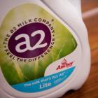 A2 milk has created two new roles in its management team. Photo/NZ Herald.