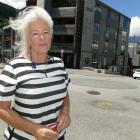 Councillor Alexa Forbes. Photo: Mountain Scene