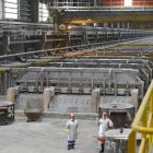 New Zealand Aluminium Smelter is restarting the fourth potline, which has been closed for six...