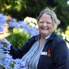 As one of just six horticulturists chosen from around the world, Dunedin Botanic Garden...