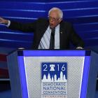 Bernie Sanders enters the race with clear strengths, including broad name recognition, a proven...