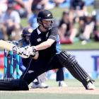 Colin Munro returns to the Black Caps for their clash with Bangladesh in Dunedin. Photo: Getty
