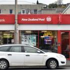 Kiwibank plans to open a single stand-alone Dunedin Central branch.