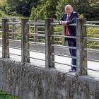 Queenstown Mayor Jim Boult. Photo: Supplied