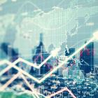 Positive earnings-per-share growth is expected from 26 of 41 companies in the forthcoming...