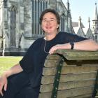 Sumfood chief executive and co-founder Helen Darling is preparing for another busy year. Photo:...
