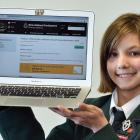 Columba College year 9 pupil Nora Paicu has launched a petition on the New Zealand Parliament...