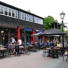 The price for having tables and chairs outside premises in the Queenstown Lakes District will...