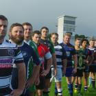 Southland's premier club rugby competition has been revamped and this year there will be 12 teams...