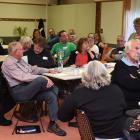 Dunedin City Council South Dunedin Community and Culture Centre project manager Jane Anvil speaks...