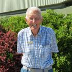 Neville Wahrlich, of Ranfurly, is still involved in the Maniototo A&P Show, although he...