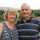 Ossie and Raeleen Brown, of Naseby, have been married for 42 years. Mr Brown is the manager of...