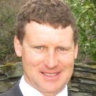 Steve Hall.