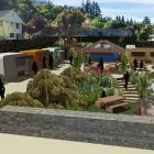 Neighbours have appealed the Queenstown Lakes District Council's decision to grant consent for a...