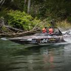 Not only was Cameron Moore passionate about jet boat racing and the outdoors, he was also a good...