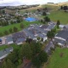 Just four buildings had issues with weather-tightness. PHOTO: ODT FILES