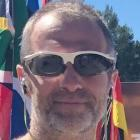 Keith Burrows
