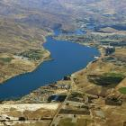 Median prices around Central Otago rose by about $71,000 compared with February last year;...