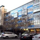Faculty of Dentistry Walsh Building. Photo: Craig Baxter