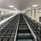 Pipfruit business CAJ van der Voort has completed the third stage of a four-stage development at...