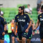 The Highlanders have a tough run of local derby matches after their loss to the Rebels in...