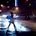 Almost 47 percent of the girls felt unsafe or very unsafe walking alone after dark, the survey...