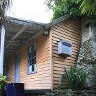 The ``most original'' Gratuity Cottage in Gorge Rd, built in the early 1870s, will be shifted to...