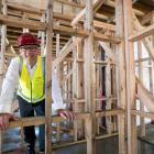 Housing Minister Phil Twyford. Photo: NZME