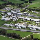 Otago Corrections Facility. PHOTO: ODT FILES