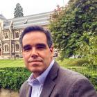 Prof Michael Quinones-Mateu has become the second holder of the Webster Family Chair in Viral...